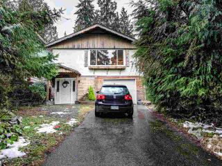 Main Photo: 1356 DYCK Road in North Vancouver: Lynn Valley House for sale : MLS®# R2436968
