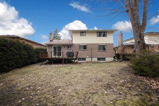 Photo 19: 465 Paddington Crescent in Oshawa: Centennial House (2-Storey) for sale : MLS®# E4719052