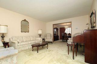 Photo 6: 465 Paddington Crescent in Oshawa: Centennial House (2-Storey) for sale : MLS®# E4719052
