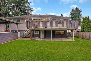 Photo 17: 1821 WOODVALE Avenue in Coquitlam: Central Coquitlam House for sale : MLS®# R2445914