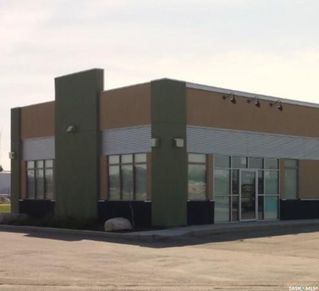 Photo 2: 2400 Westwood Drive in Humboldt: Commercial for lease : MLS®# SK804419