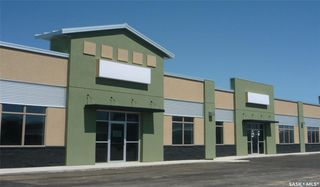 Photo 1: 2400 Westwood Drive in Humboldt: Commercial for lease : MLS®# SK804419