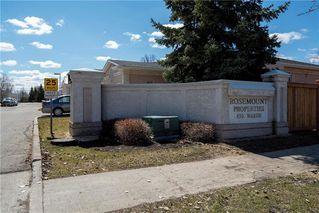 Main Photo: 40 650 Warde Avenue in Winnipeg: River Park South Condominium for sale (2F)  : MLS®# 202008794