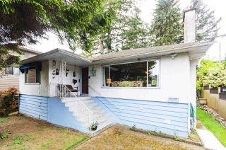"""Main Photo: 4361 ATLEE Avenue in Burnaby: Deer Lake Place House for sale in """"DEER LAKE PLACE"""" (Burnaby South)  : MLS®# R2452989"""
