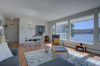 Photo 4: 8 411 Shore Drive in Bedford: 20-Bedford Residential for sale (Halifax-Dartmouth)  : MLS®# 202007275