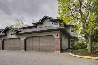 "Photo 1: 116 36060 OLD YALE Road in Abbotsford: Abbotsford East Townhouse for sale in ""Mountainview"" : MLS®# R2454373"