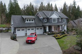 Photo 18: 26238 126 Avenue in Maple Ridge: Websters Corners House for sale : MLS®# R2457338