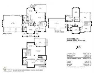 Photo 20: 26238 126 Avenue in Maple Ridge: Websters Corners House for sale : MLS®# R2457338