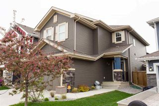 Photo 2: 4369 CRABAPPLE Crescent in Edmonton: Zone 53 House for sale : MLS®# E4198374