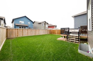 Photo 50: 4369 CRABAPPLE Crescent in Edmonton: Zone 53 House for sale : MLS®# E4198374