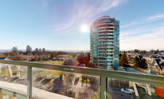 """Photo 20: 804 6611 SOUTHOAKS Crescent in Burnaby: Highgate Condo for sale in """"GEMINI 1"""" (Burnaby South)  : MLS®# R2464575"""
