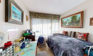 """Photo 12: 804 6611 SOUTHOAKS Crescent in Burnaby: Highgate Condo for sale in """"GEMINI 1"""" (Burnaby South)  : MLS®# R2464575"""