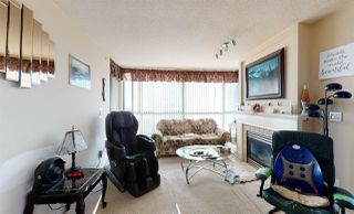 """Photo 5: 804 6611 SOUTHOAKS Crescent in Burnaby: Highgate Condo for sale in """"GEMINI 1"""" (Burnaby South)  : MLS®# R2464575"""