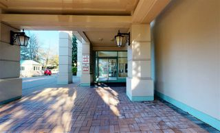 """Photo 3: 804 6611 SOUTHOAKS Crescent in Burnaby: Highgate Condo for sale in """"GEMINI 1"""" (Burnaby South)  : MLS®# R2464575"""