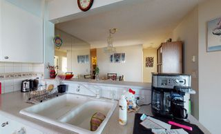 """Photo 8: 804 6611 SOUTHOAKS Crescent in Burnaby: Highgate Condo for sale in """"GEMINI 1"""" (Burnaby South)  : MLS®# R2464575"""