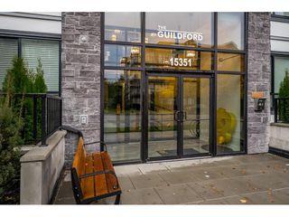 "Photo 2: 113 15351 101 Avenue in Surrey: Guildford Condo for sale in ""The Guildford"" (North Surrey)  : MLS®# R2464416"