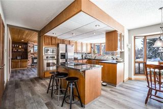 Photo 8: 27 EDGELAND Mews NW in Calgary: Edgemont Detached for sale : MLS®# C4302582