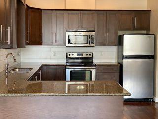 "Photo 8: 419 2628 MAPLE Street in Port Coquitlam: Central Pt Coquitlam Condo for sale in ""VILLAGIO II"" : MLS®# R2473176"