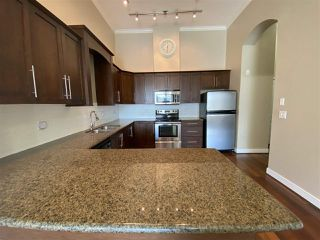 "Photo 9: 419 2628 MAPLE Street in Port Coquitlam: Central Pt Coquitlam Condo for sale in ""VILLAGIO II"" : MLS®# R2473176"