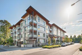 "Photo 1: 205 3138 RIVERWALK Avenue in Vancouver: South Marine Condo for sale in ""SHORELINE"" (Vancouver East)  : MLS®# R2477426"