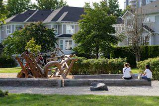 "Photo 21: 205 3138 RIVERWALK Avenue in Vancouver: South Marine Condo for sale in ""SHORELINE"" (Vancouver East)  : MLS®# R2477426"