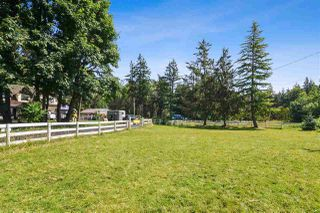 Photo 32: 21113 16 AVENUE in Langley: Agriculture for sale : MLS®# C8033266