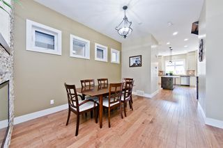 Photo 9: 423 36 Avenue NW in Calgary: Highland Park Detached for sale : MLS®# A1018547