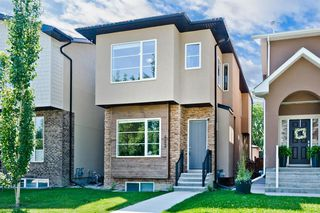 Main Photo: 423 36 Avenue NW in Calgary: Highland Park Detached for sale : MLS®# A1018547