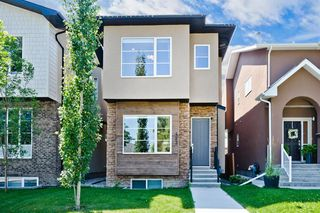Photo 30: 423 36 Avenue NW in Calgary: Highland Park Detached for sale : MLS®# A1018547