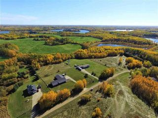 Photo 34: 21 52229 RGE RD 25: Rural Parkland County House for sale : MLS®# E4208572