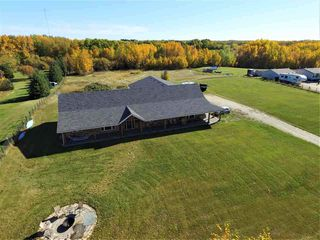 Photo 32: 21 52229 RGE RD 25: Rural Parkland County House for sale : MLS®# E4208572