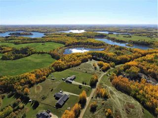Photo 28: 21 52229 RGE RD 25: Rural Parkland County House for sale : MLS®# E4208572