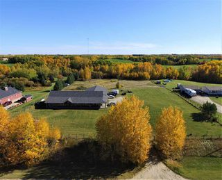 Photo 2: 21 52229 RGE RD 25: Rural Parkland County House for sale : MLS®# E4208572