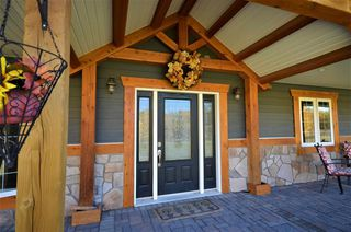 Photo 1: 21 52229 RGE RD 25: Rural Parkland County House for sale : MLS®# E4208572