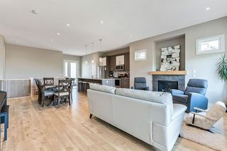 Photo 11: 627 Country Meadows Close NW: Turner Valley Detached for sale : MLS®# A1020058