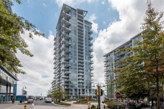 Photo 19: 1108 258 NELSON'S Court in New Westminster: Sapperton Condo for sale : MLS®# R2494481