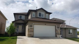 Photo 1: 107 EAST LAKEVIEW COURT: Chestermere Detached for sale : MLS®# A1031695