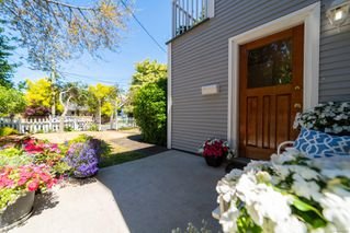 Photo 21: 1335 Balmoral Rd in : Vi Fernwood Half Duplex for sale (Victoria)  : MLS®# 855780