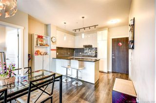 "Photo 9: 527 9366 TOMICKI Avenue in Richmond: West Cambie Condo for sale in ""ALEXANDRA COURT"" : MLS®# R2506202"