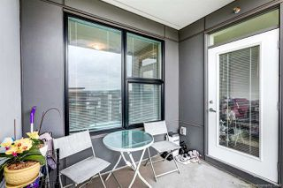 "Photo 26: 527 9366 TOMICKI Avenue in Richmond: West Cambie Condo for sale in ""ALEXANDRA COURT"" : MLS®# R2506202"