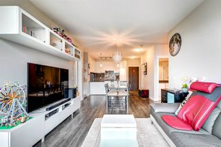 "Photo 15: 527 9366 TOMICKI Avenue in Richmond: West Cambie Condo for sale in ""ALEXANDRA COURT"" : MLS®# R2506202"
