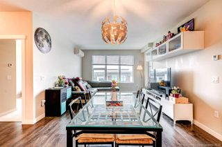 "Photo 13: 527 9366 TOMICKI Avenue in Richmond: West Cambie Condo for sale in ""ALEXANDRA COURT"" : MLS®# R2506202"