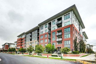 "Photo 1: 527 9366 TOMICKI Avenue in Richmond: West Cambie Condo for sale in ""ALEXANDRA COURT"" : MLS®# R2506202"
