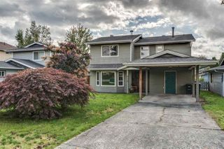 Main Photo: 19050 117B Avenue in Pitt Meadows: Central Meadows House for sale : MLS®# R2511285