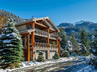 """Main Photo: 25 2324 TALUSWOOD Place in Whistler: Nordic 1/2 Duplex for sale in """"The Heights"""" : MLS®# R2511422"""