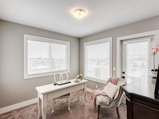 Photo 25: 21 Mount Burns Green: Okotoks Detached for sale : MLS®# A1044473