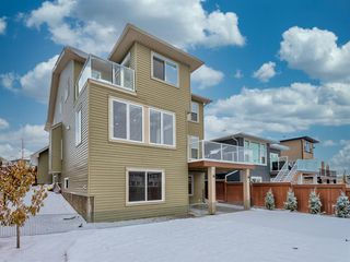 Photo 38: 21 Mount Burns Green: Okotoks Detached for sale : MLS®# A1044473