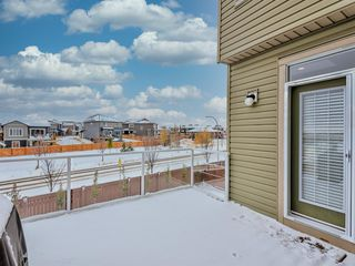 Photo 17: 21 Mount Burns Green: Okotoks Detached for sale : MLS®# A1044473