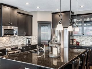 Photo 9: 21 Mount Burns Green: Okotoks Detached for sale : MLS®# A1044473
