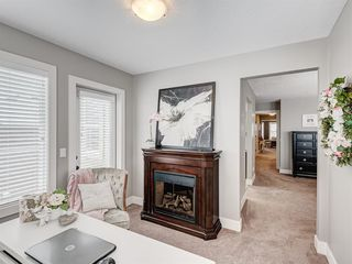 Photo 26: 21 Mount Burns Green: Okotoks Detached for sale : MLS®# A1044473
